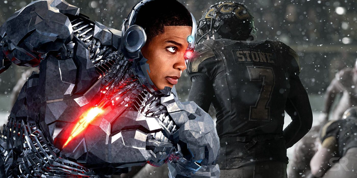 DC's Cyborg Movie Was Supposed To Release Today: Why It Didn't Happen
