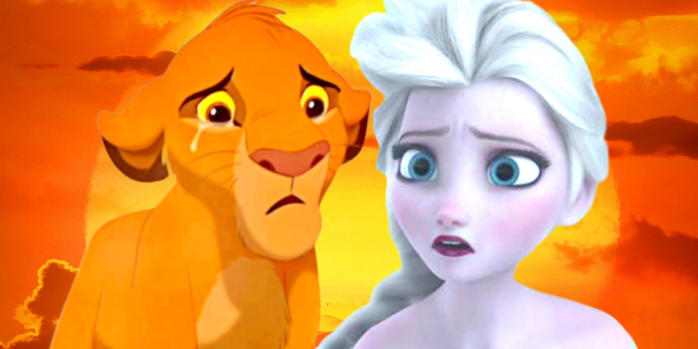 Why Disney Doesn T Make 2d Animated Movies Any More