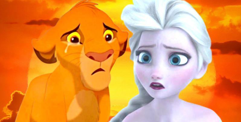 почему дисней больше не делает 2d анимационные фильмы