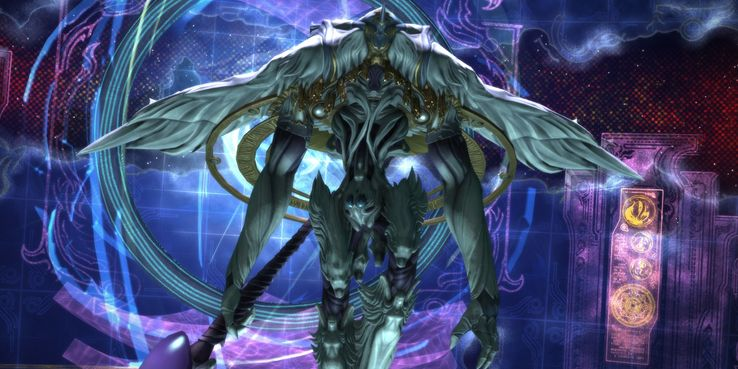 Don't Expect A New Final Fantasy MMO Soon | Screen Rant