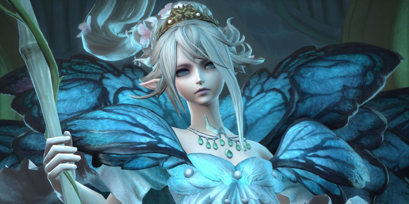 Final Fantasy XIV Guide: How to Beat Titania | ScreenRant