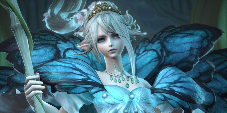 Final Fantasy XIV is Proof No Game is A Lost Cause | ScreenRant