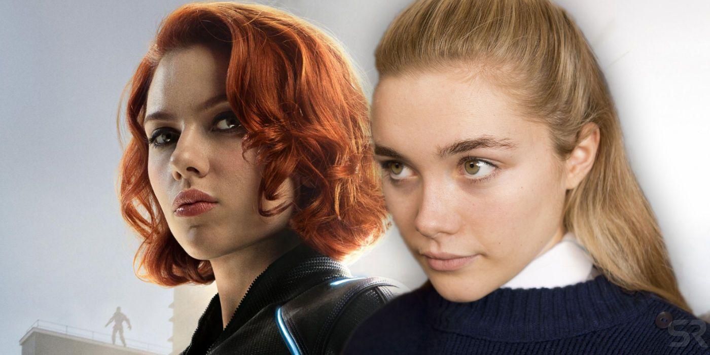 Who Is Florence Pugh In Black Widow Yelena Belova Explained