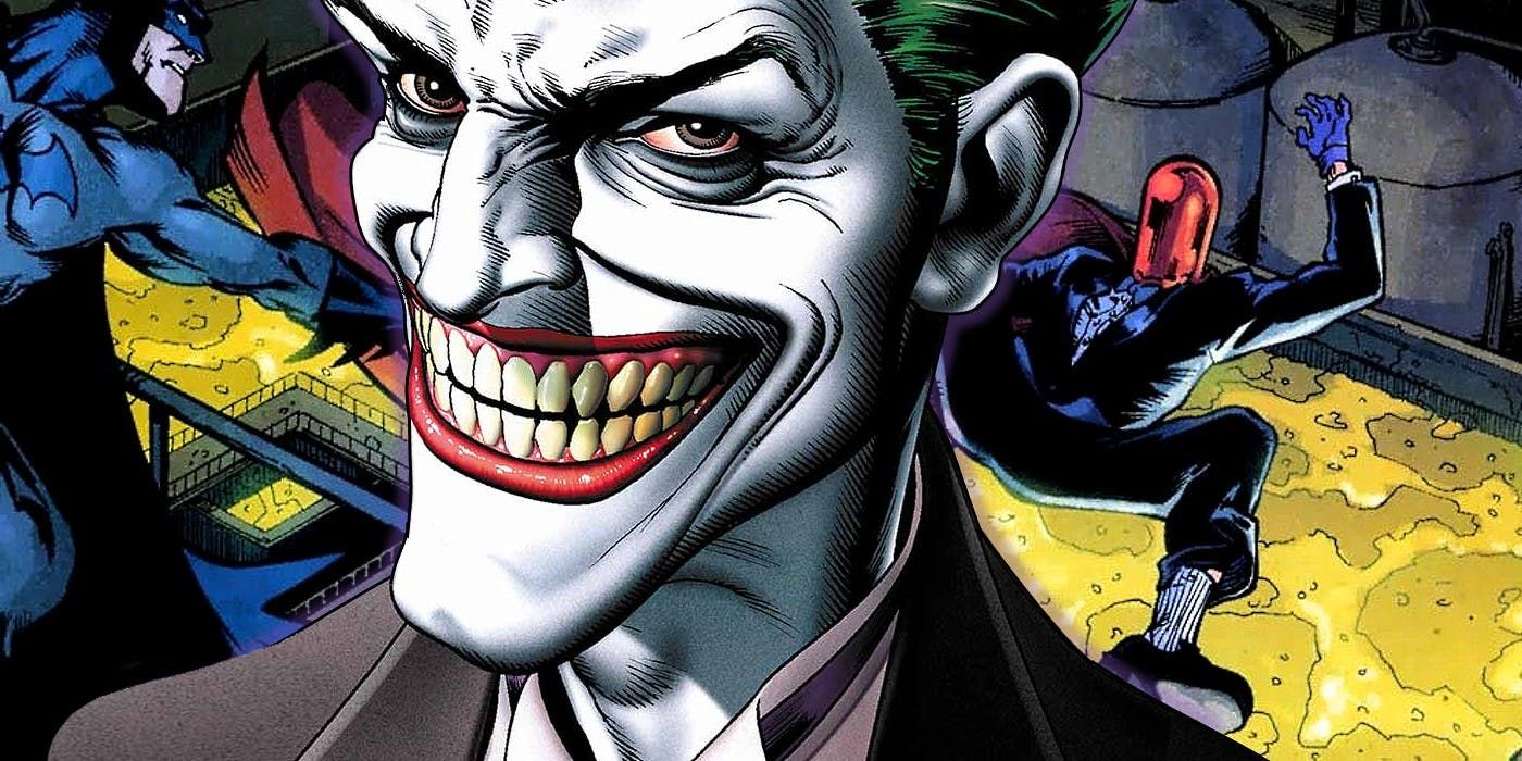 Did The Joker Discover The Cure For Cancer? | Screen Rant