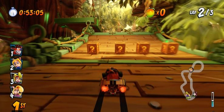 Crash Team Racing: Nitro-Fueled Guide - EVERY Shortcut Explained