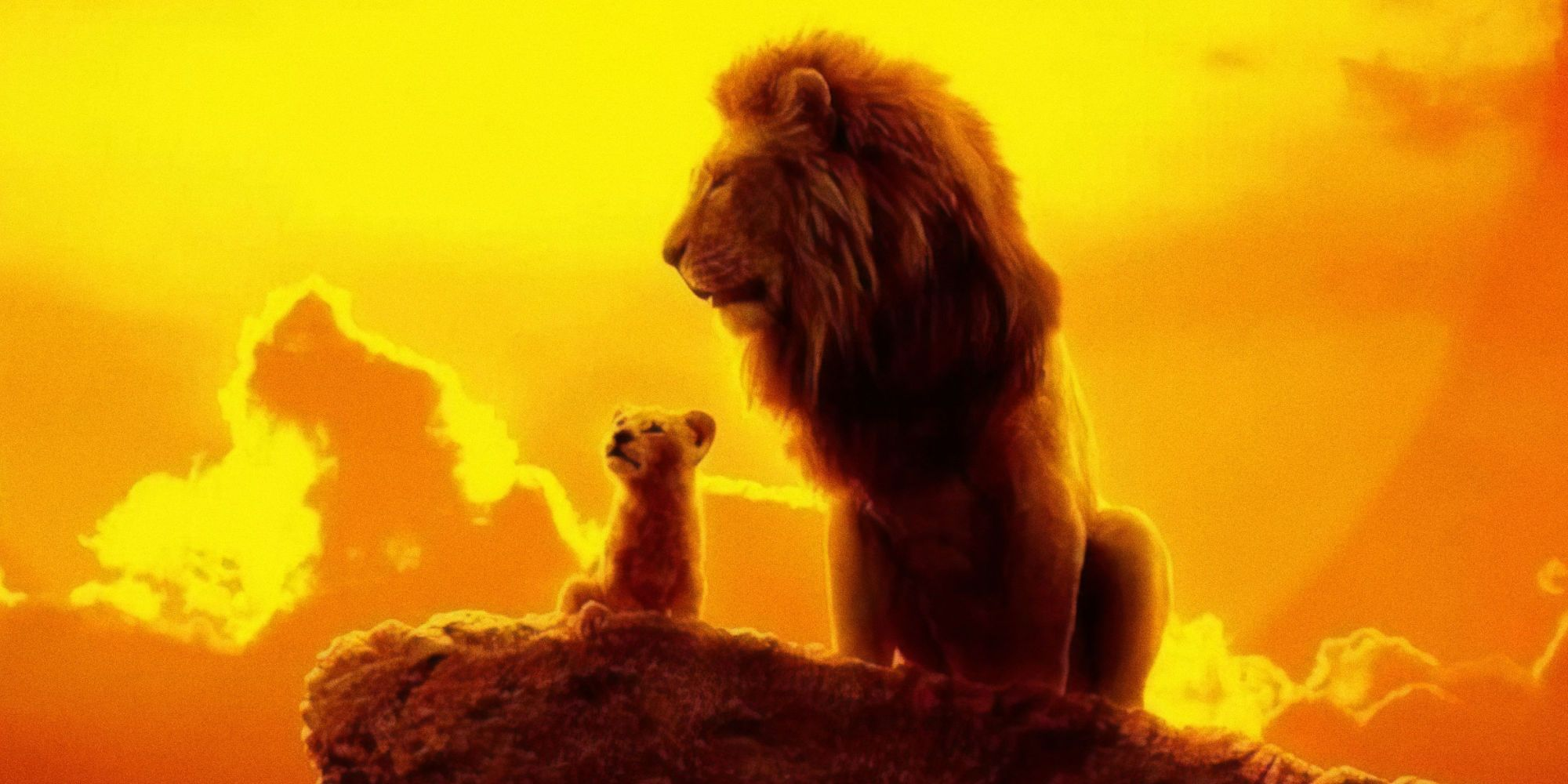 The Lion King (2019) Movie Review | ScreenRant