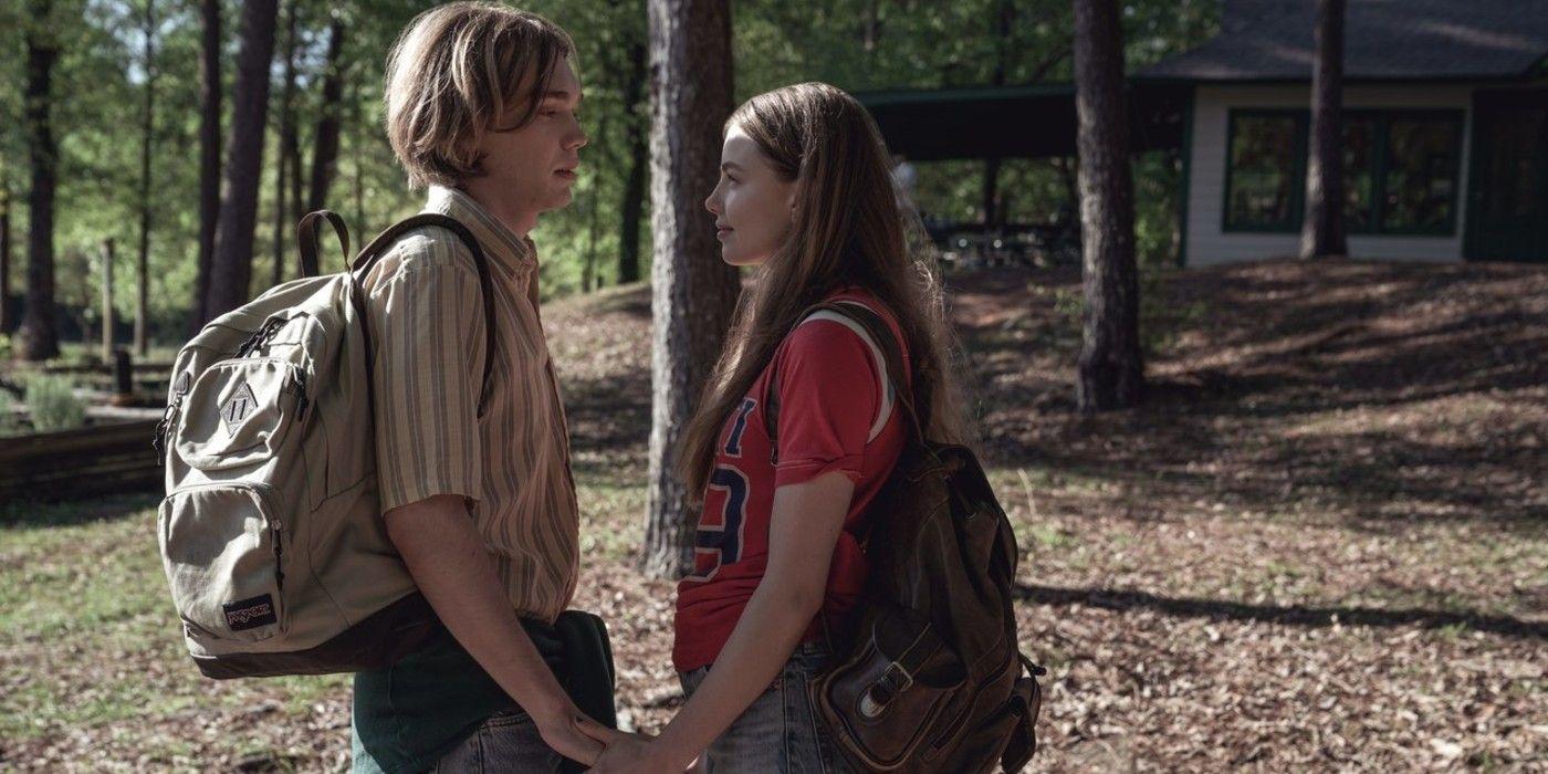 Looking For Alaska Theme: Looking For Alaska Trailer Teases Hulu's John Green YA