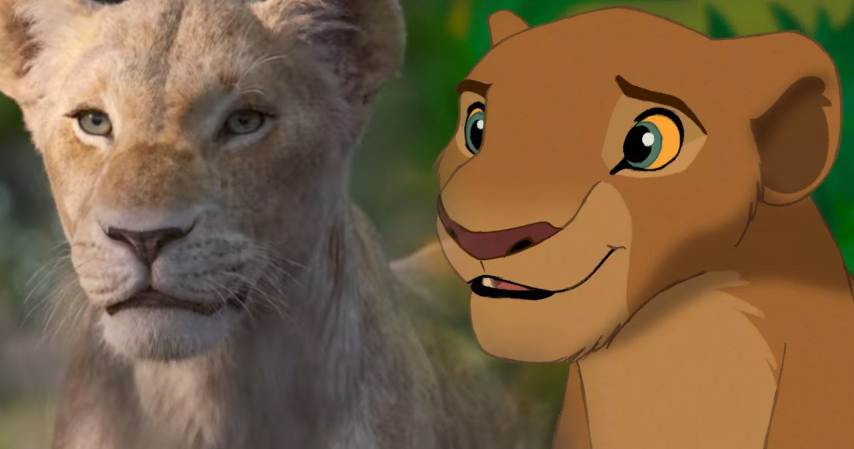the lion king  10 things you didn u2019t know about nala