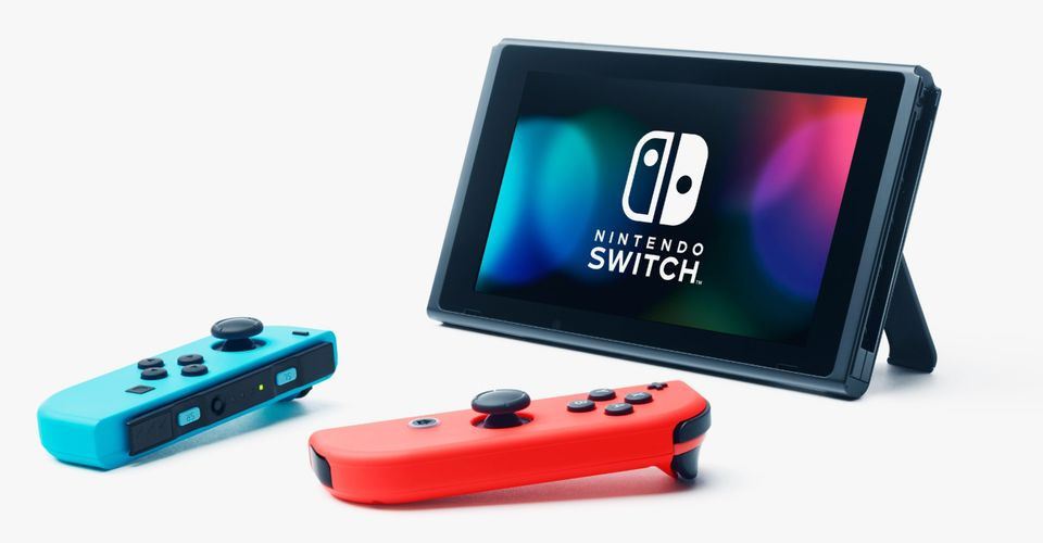 Nintendo Switch Digital Sale Actually Has Some Fantastic Deals