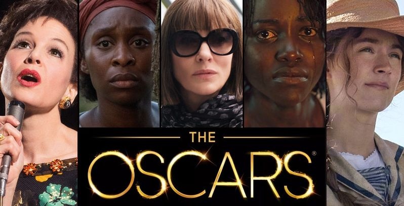 Who Won Best Actress 2020 Oscars 2020: Best Actress Predictions and Odds | Screen Rant