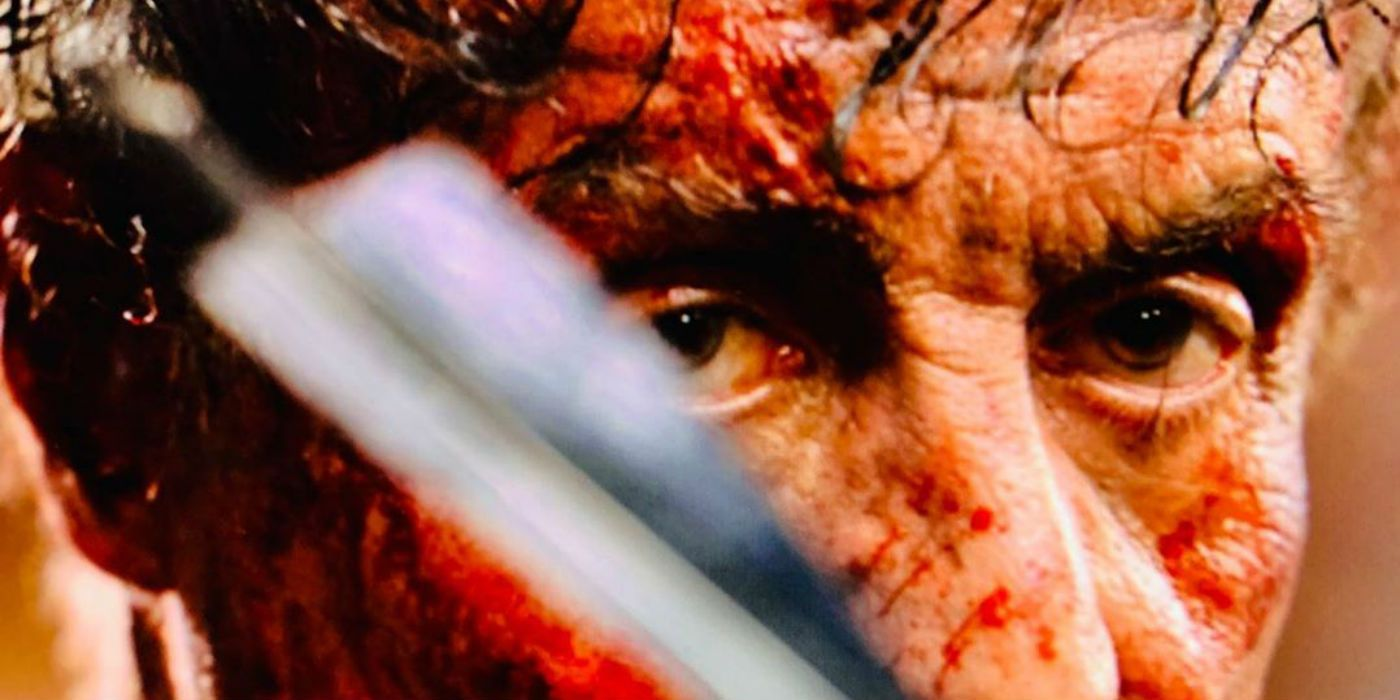 Rambo: Last Blood Earns Hard R Rating Says Sylvester Stallone