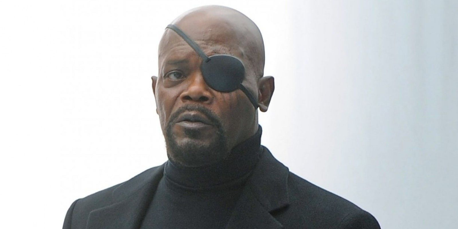 Skrull Nick Fury Fan Art Makes Us Want So Much More of This