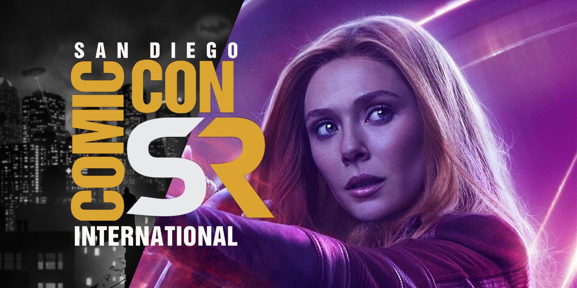 WandaVision Disney+ Series Premieres Spring 2021   Screen Rant