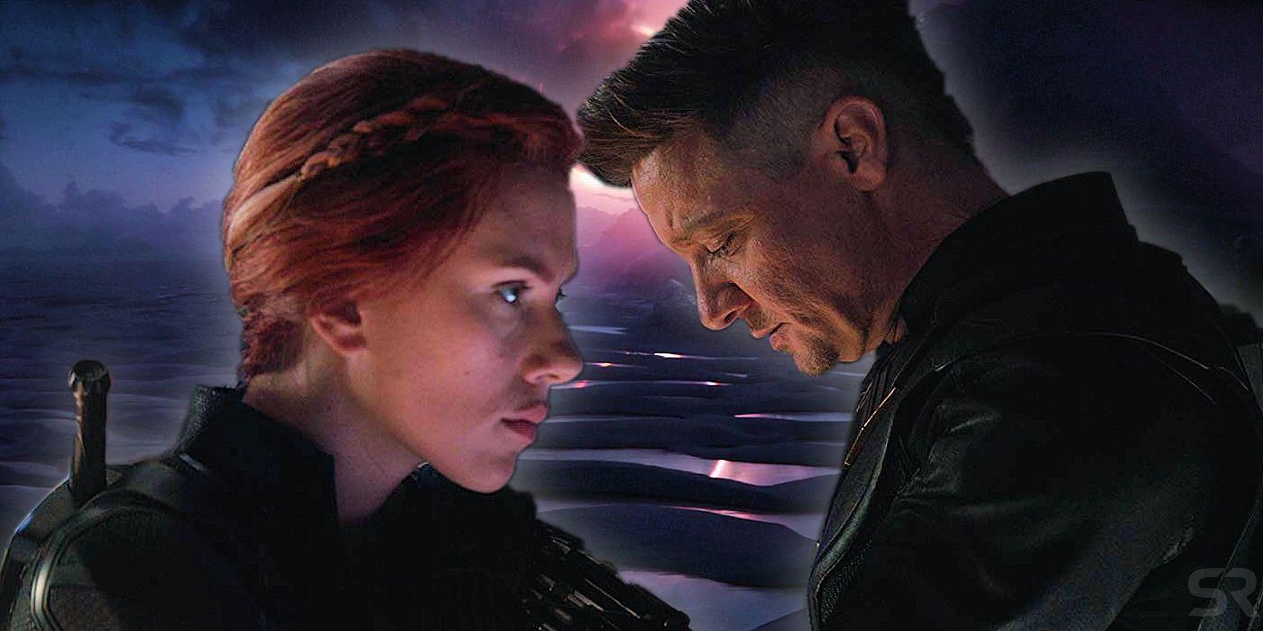 Avengers Endgame Deleted Scene Makes Black Widow S Death Worse