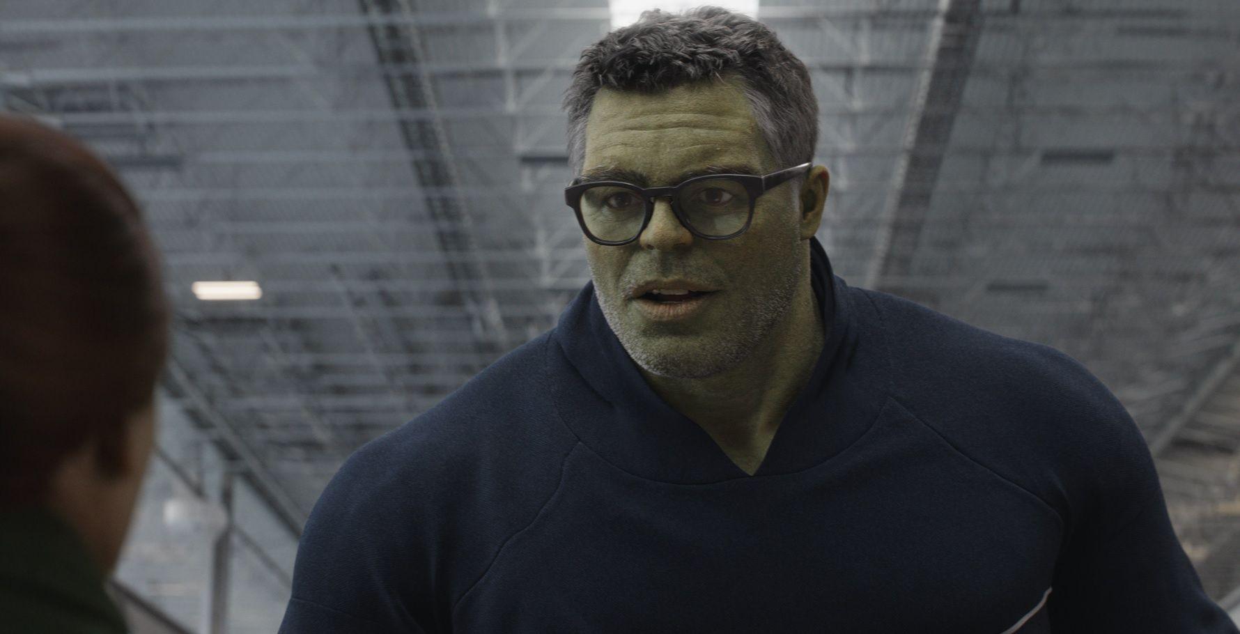 10 Possibilities For Smart Hulk's MCU Future   ScreenRant