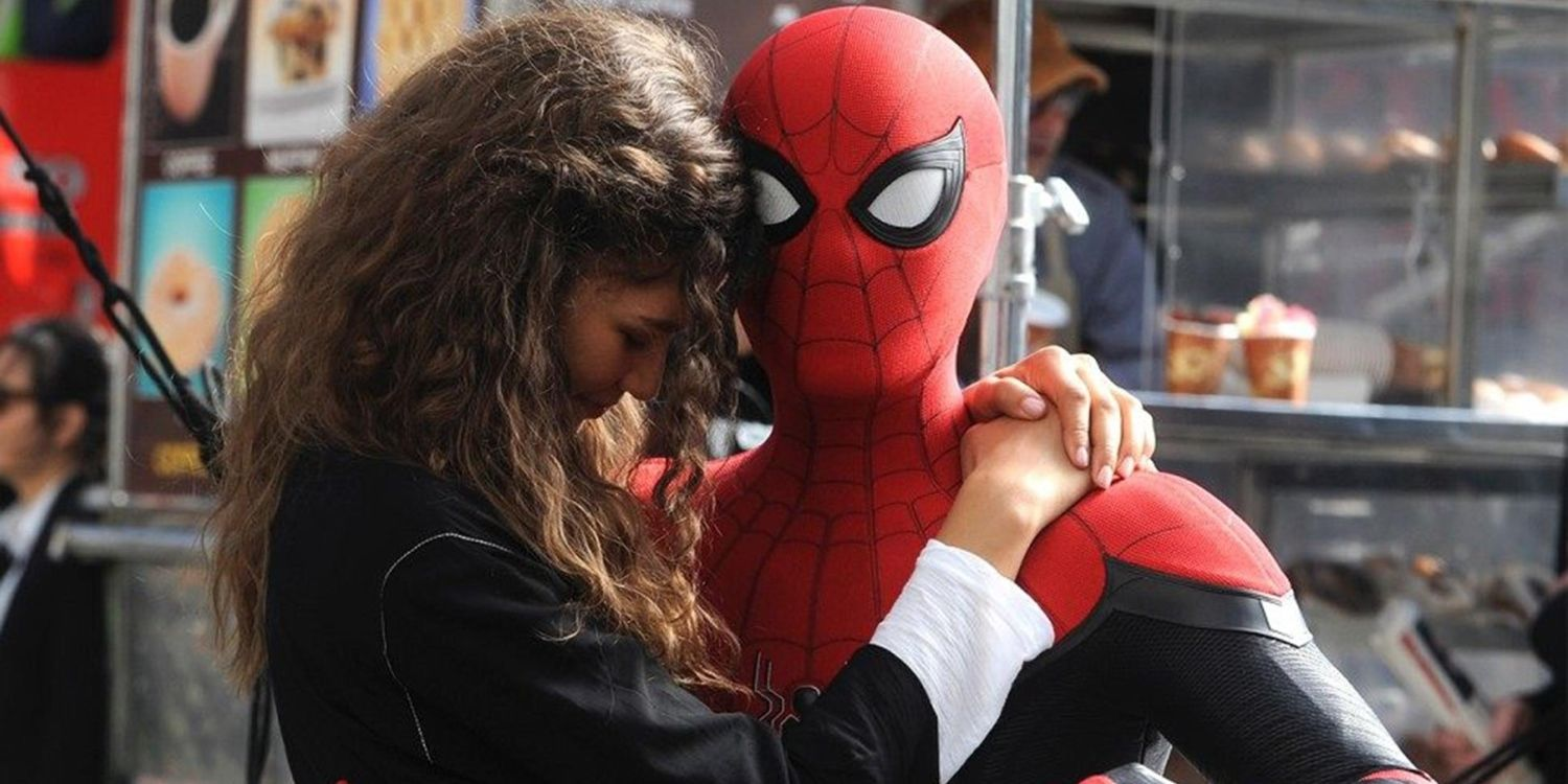 Marvel Just Set Up Spider-Man's WORST Story Ever | Screen Rant