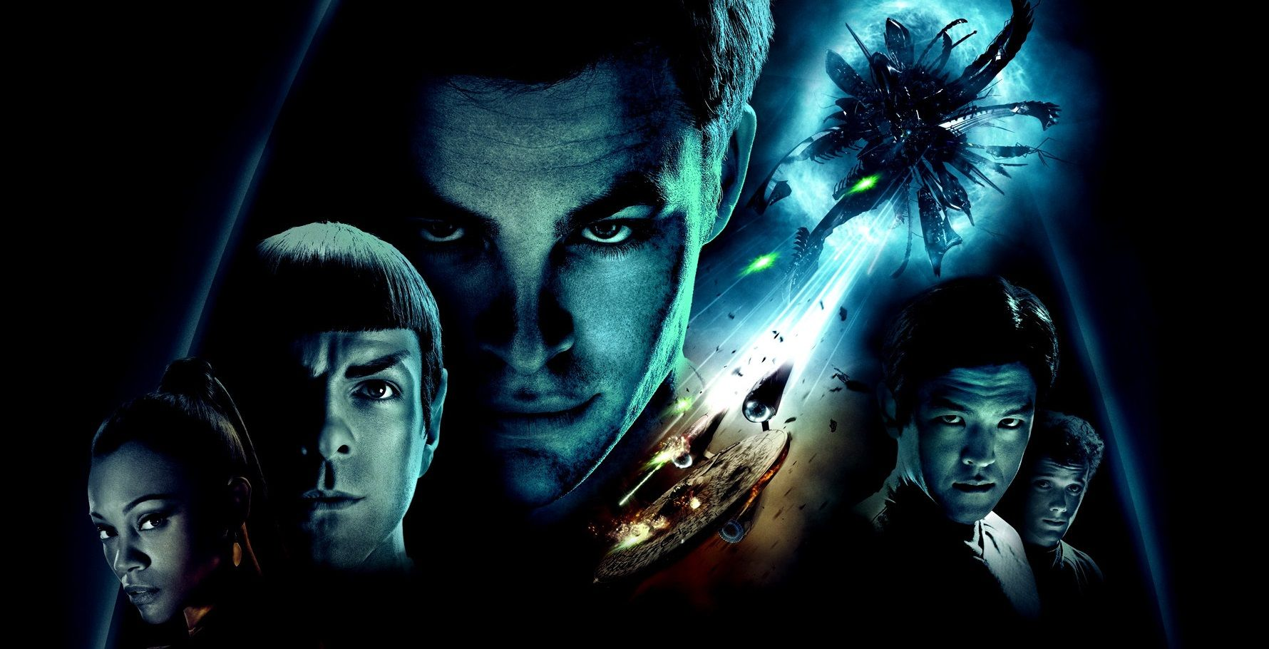 Every Star Trek Movie, Ranked By Rotten Tomatoes Score