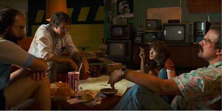 Stranger Things: 5 Questions After Season 3, Episode 6