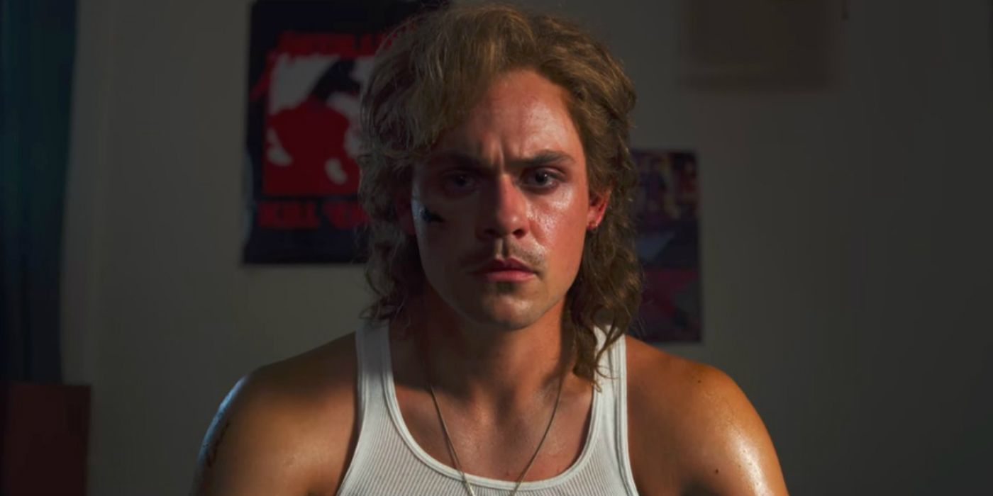 Image result for stranger things season 3 billy