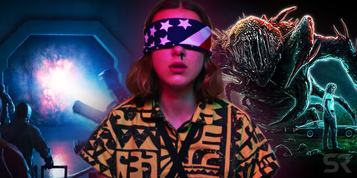 Stranger Things Season 3 Ending Explained (In Detail)