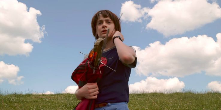 Image result for will byers season 3