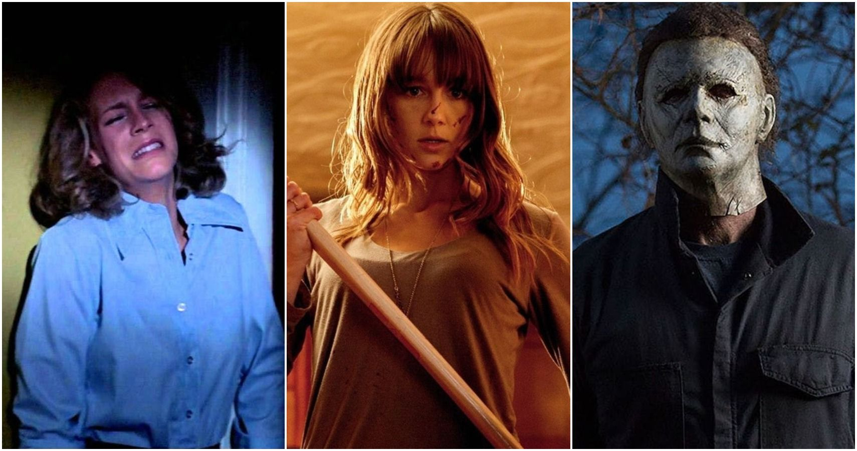 The 10 Best Slasher Movies Of All Time, According To IMDb