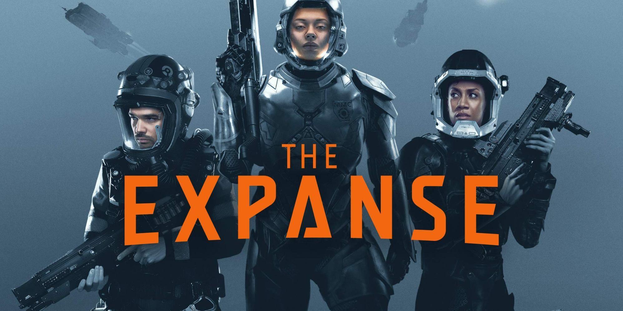 The Expanse Serienstream