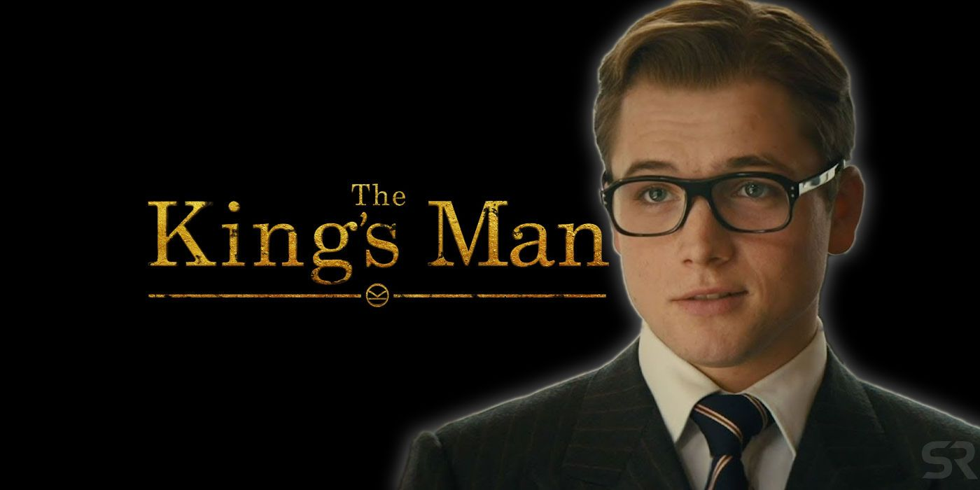 Image result for The King's Man
