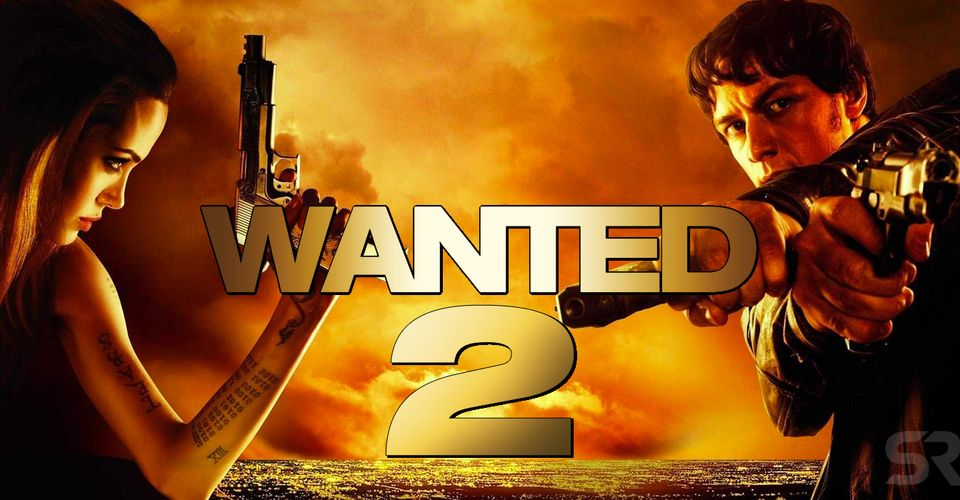 Wanted 2 What The Sequel Story Was Why The Movie Never Happened