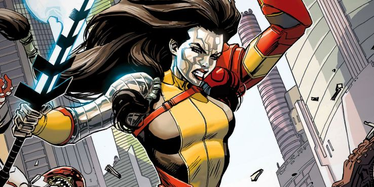 The X-MEN Reboot Just Revealed Marvel's Entire Future