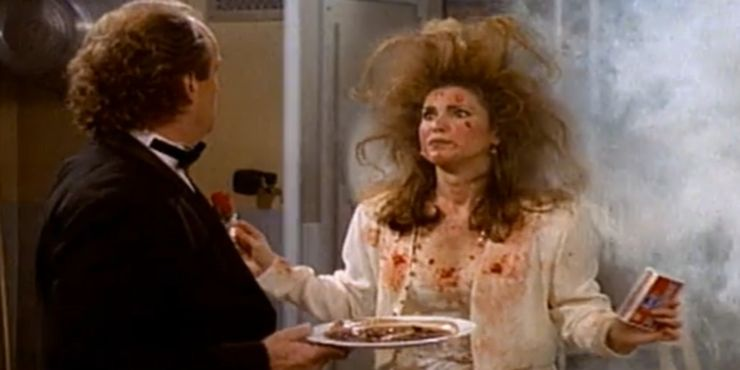 Frasier: The 5 Best Episodes (& 5 Worst)   ScreenRant