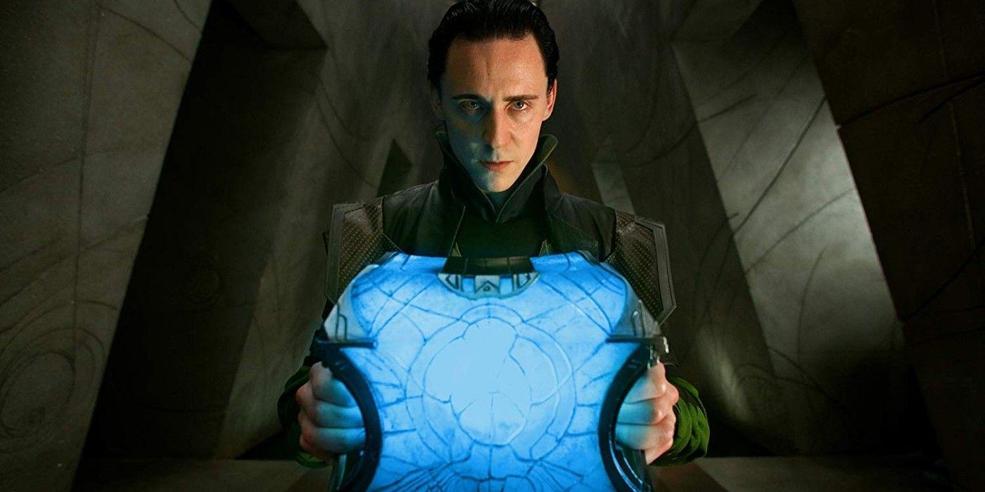 Linha do tempo MCU completa de Loki Explicada 2