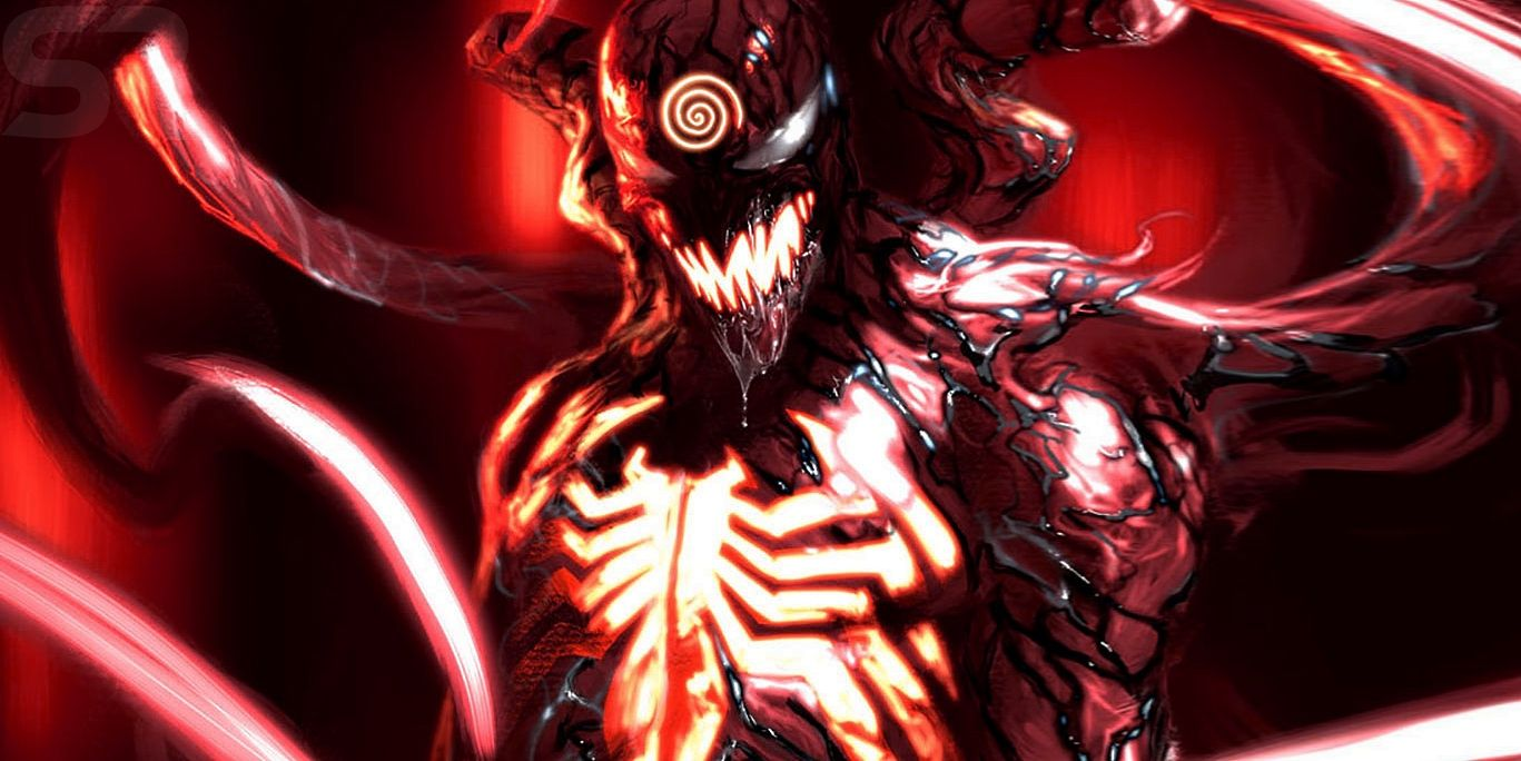 Marvel's ABSOLUTE CARNAGE Event Begins in New Preview