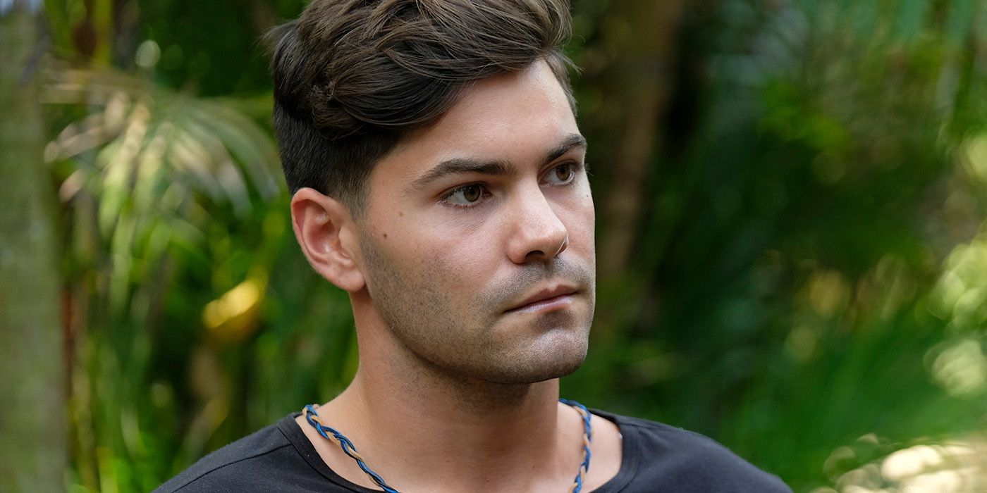 Bachelor in Paradise: Dylan May Have Spoiled Reveal During Premiere