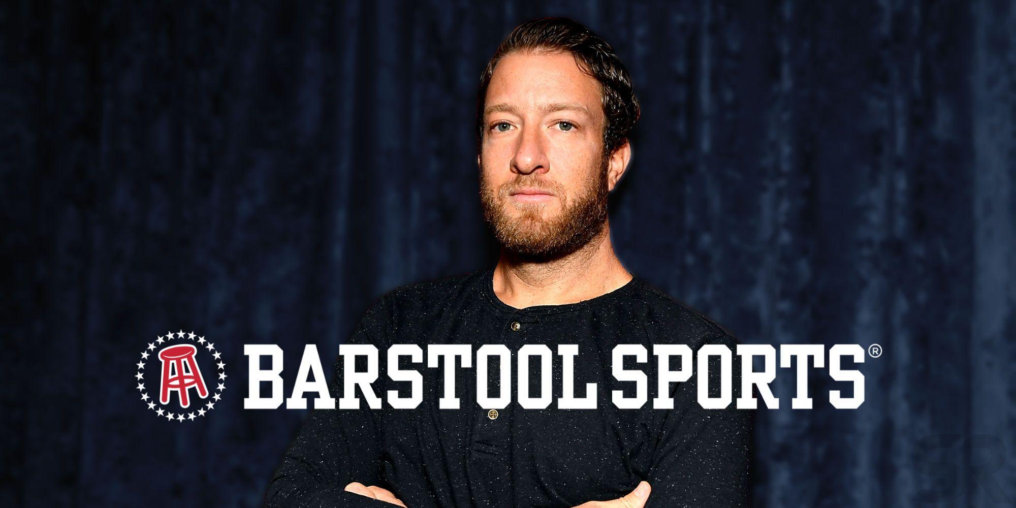 TV and Movie News Barstool Sports Founder's Anti-Union