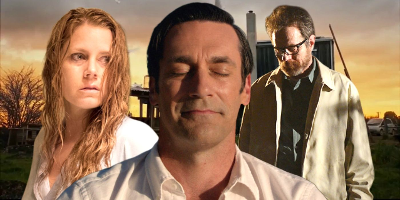 The Best TV Show Finales Of The Decade | Screen Rant