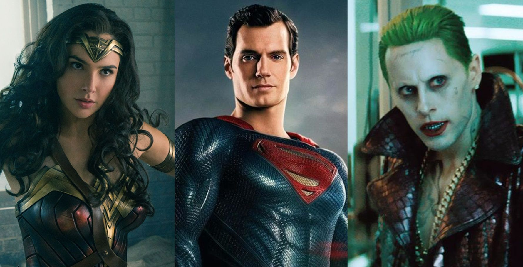 4 Movies Warner Bros. Should Remove From DCEU Canon (& 4 They Should Keep)