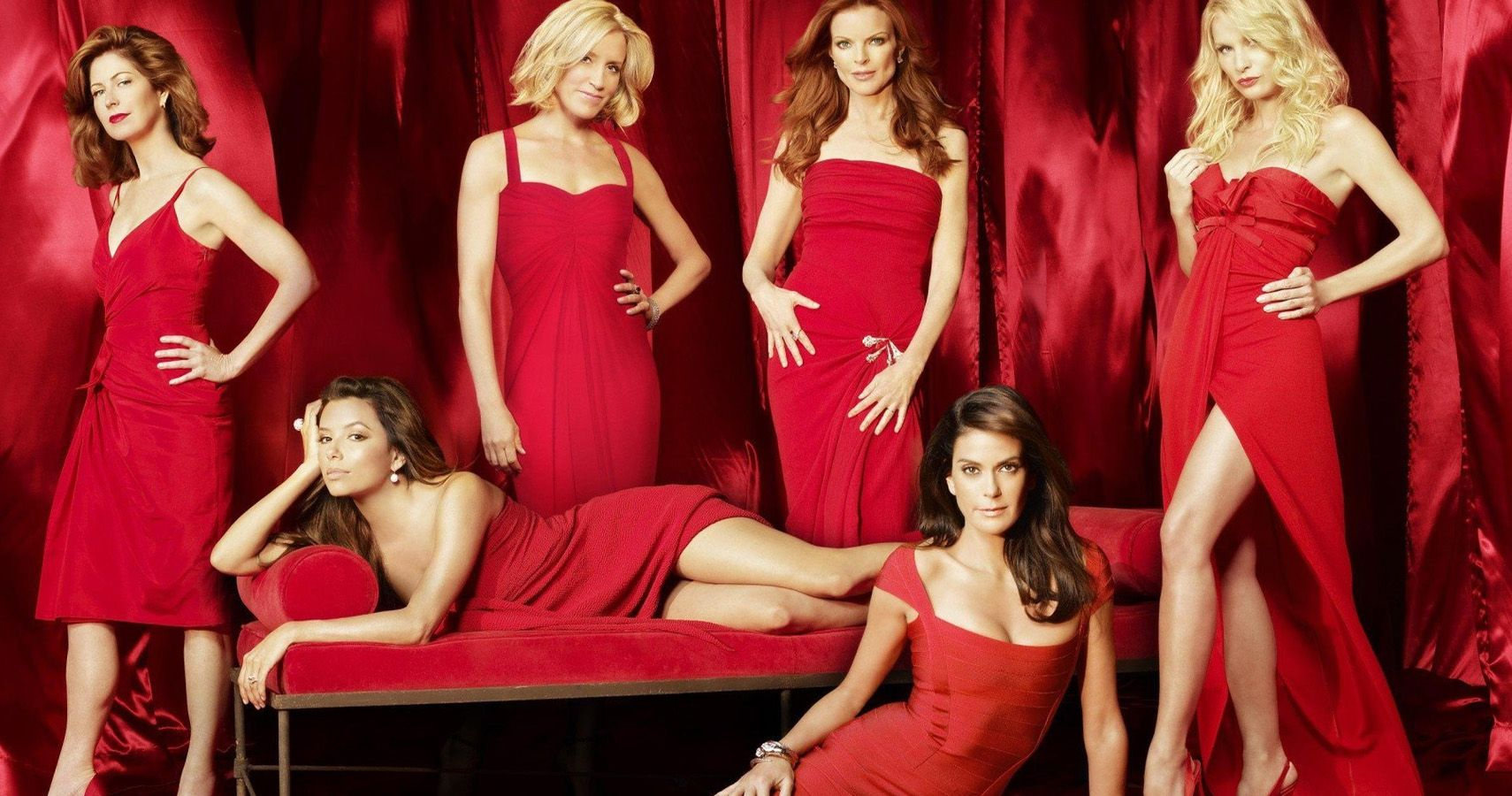 The 10 Most Emotional Deaths On Desperate Housewives Ranked Desperate housewives has seen several characters passing by since its premiere in 2004. the 10 most emotional deaths on