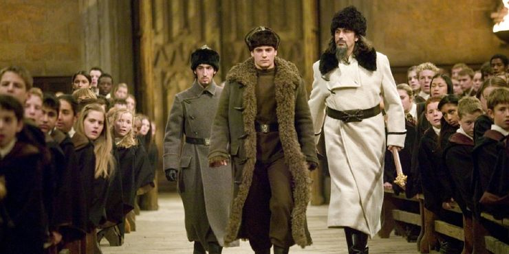 Harry Potter 5 Reasons Why Beauxbatons Is The More Interesting Rival School 5 It S Durmstrang The charming ladys of beauxbartons with their magical apperance and the proud sons of dumstrang with their awesome performance are nothing agaist hogwarts. harry potter 5 reasons why beauxbatons