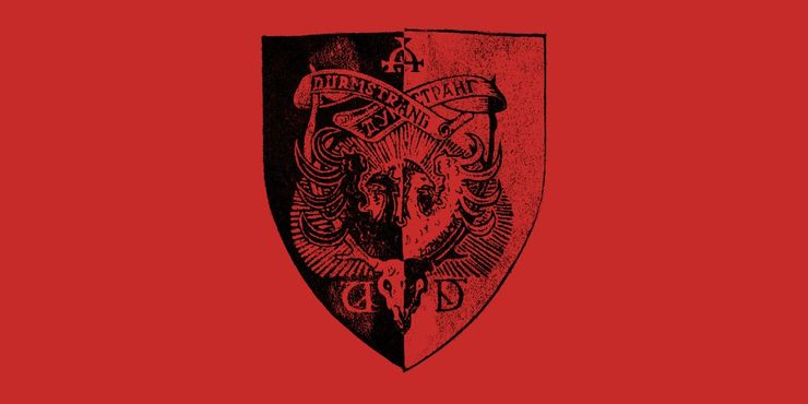 Harry Potter 10 Facts You Didn T Know About The Durmstrang Institute School Durmstrang institute is a wizarding academy, similar to hogwarts school, believed to be located somewhere in western russia or northern europe. durmstrang institute school