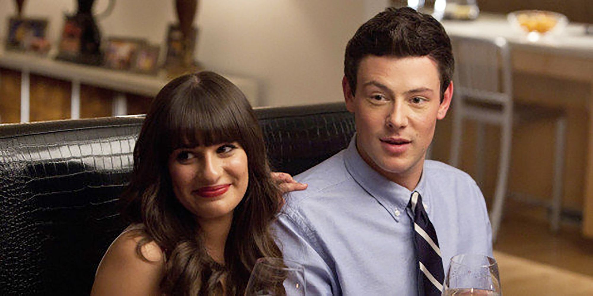 TV and Movie News The 10 Worst Episodes Of Glee, According