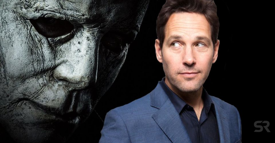 Halloween Kills Paul Rudd Gives Blessing To Replacement Tommy Doyle Actor