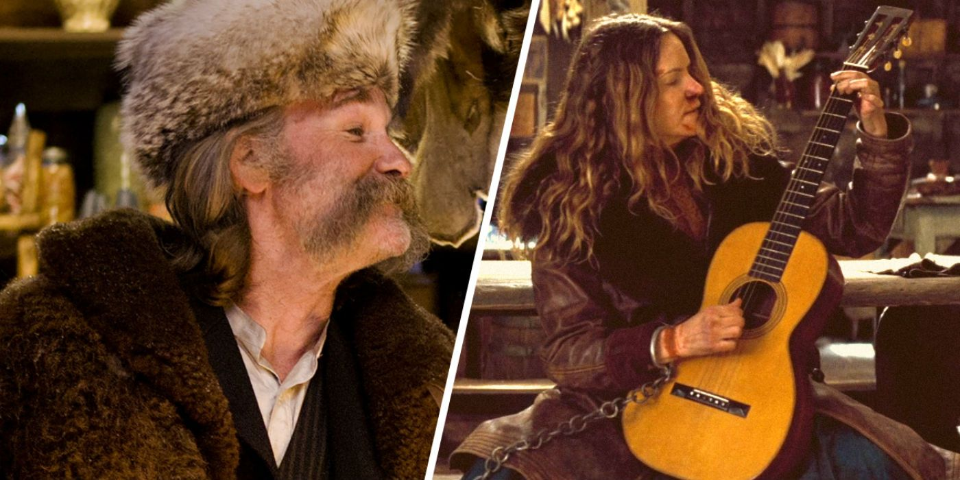 The Time Kurt Russell Destroyed A 40 000 Guitar By Accident