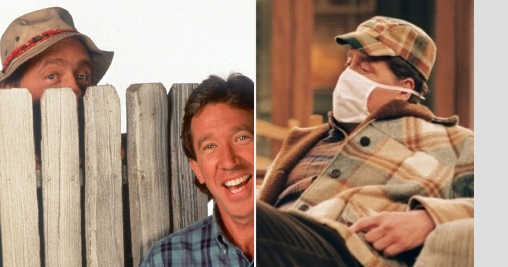 Home Improvement  10 Facts You Didn U0026 39 T Know About Wilson