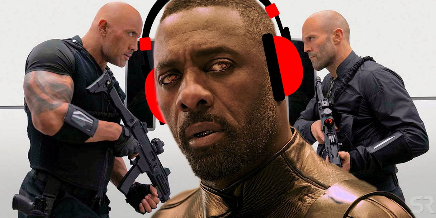 Hobbs & Shaw Soundtrack: Every Song In The Fast & Furious Movie