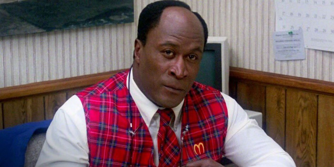 Coming To America 2: John Amos Returning As Cleo McDowell
