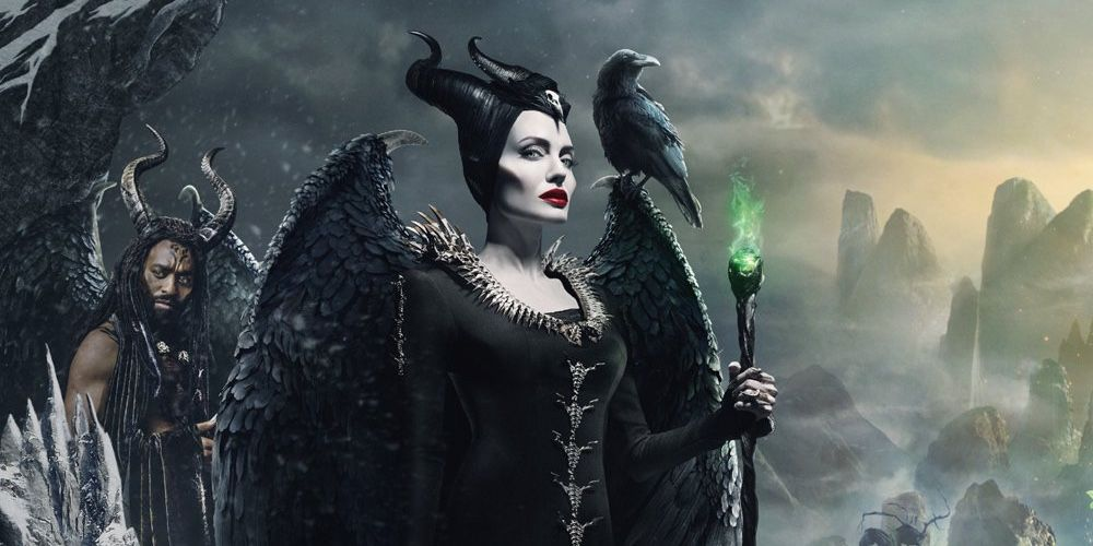 Maleficent 2 D23 Footage Description Poster Revealed