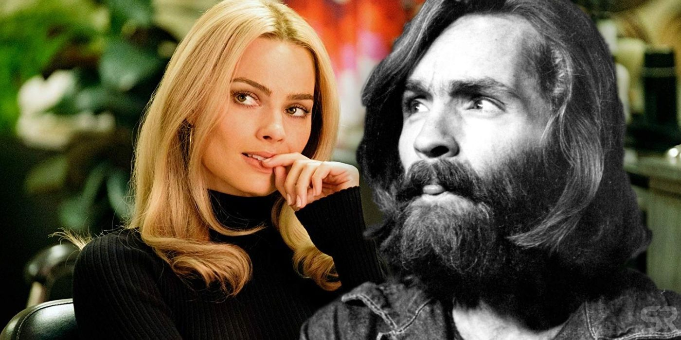 What Once Upon A Time In Hollywood Changes About The Real Manson Murders - Screen Rant