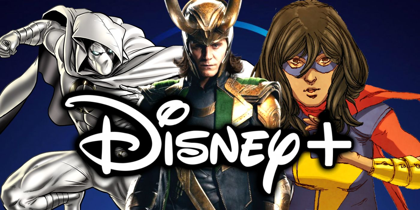 Marvel Studios Rumored To Have Two Unannounced TV Series In The Works
