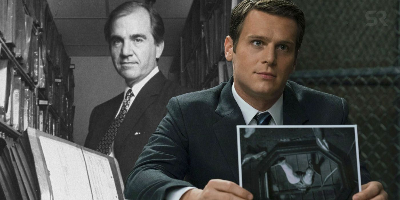 Mindhunter Cast & Character Guide (& How They Looked In Real